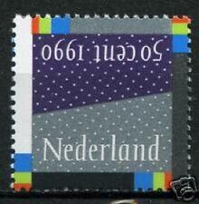 Nederland NVPH 1461 Decemberzegel 1990 Kerst Postfris