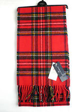 Marks and Spencer 100% Lambswool Men's Scarves