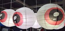 "IKEA GILTIG PENDANT WHITE RICE SHADE PAPER LAMP 18X15 "" DESIGNER KATIE EARY"