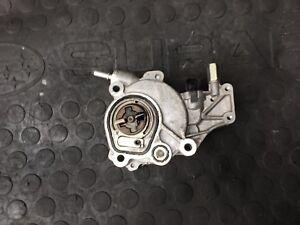 LAND ROVER RANGE ROVER EVOQUE Vacuum Pump 2.2 SD4 2012-2016