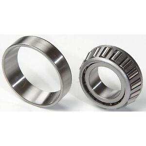 Differential Bearing  National Bearings  KC11445Y