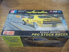 OLD  1972 JOHAN AMX JAVELIN   BOX ONLY  +++--GC 1600