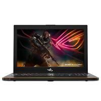 """ASUS ROG Gaming Laptop GM501GS-XS74 15.6"""" i7-8750H GTX1070 16GB 256GB + 1TB HDD"""