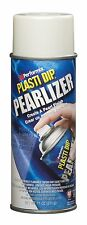 Performix 11226-6 Plasti Dip Pearlizer Spray, Pearl Finish, 11 Oz.