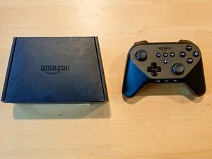 Amazon Fire Game Controller Wireless Bluetooth Game Controller WR26UR Black