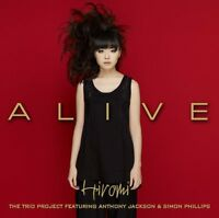 Hiromi - Alive [New CD]