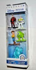 Jada Die Cast Metal Sammelfiguren / Disney Pixar / 5 Figuren im Set 84431 (B)
