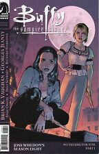 Buffy The Vampire Slayer Season 8 #6 (NM)`07 Vaughan/Jeanty  (Cover B)