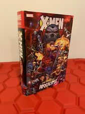 X-Men: Age Of Apocalypse Omnibus (OG Printing)