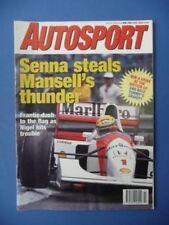 Autosport Sports Magazines