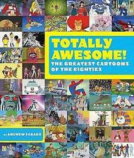 Totally Awesome by Andrew Farago (Hardback, 2017)
