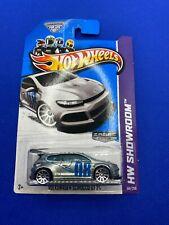 Hot Wheels 2013 Zamac VW Scirocco GT24
