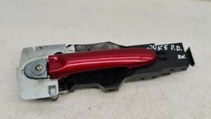 Nissan Juke 2013 Front right Front door exterior handle SH7HA DVR17985
