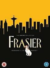 Frasier Tv Series Complete Collection Seasons 1-11  New 44 DVD Box Set Boxset