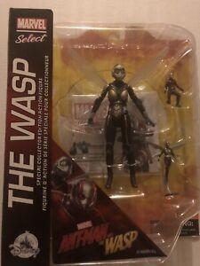Marvel Select Wasp