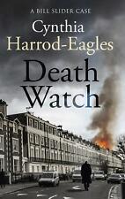 Death Uhr : A Bill Schieber Mystery (2) von Cynthia Harrod-Eagles