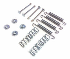 QUICK BRAKE 1050711 Zubehörset für Bremsschuhe Q711 160.0x25ate HB Heck