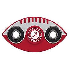Alabama Crimson Tide 2 Way Fidget Distracto Spinner [NEW] Figit Stress Relief