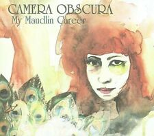 My Maudlin Career, Camera Obscura, New