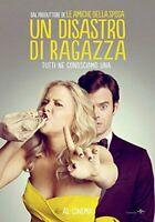 Un Disastro Di Ragazza (Ex-Rental) BLURAY DL004322