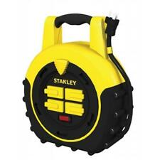 Stanley 33959 Four-Outlet Cord Reel Power Hub 20 ft.