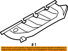 FORD OEM 08-10 F-250 Super Duty-Exhaust Manifold 7C3Z9431A