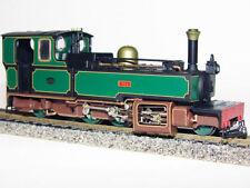 Artículos de modelismo ferroviario de plástico de color principal verde DC