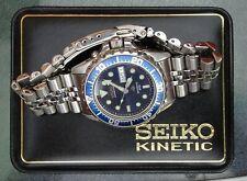 Seiko vintage Kinetic divers sports 200m watch