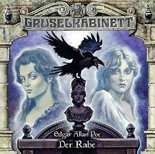 Gruselkabinett - Folge 139: Der Rabe