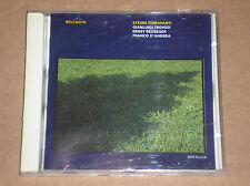 ETTORE FIORAVANTI / GIANLUIGI TROVESI - BELCANTO - RARO CD