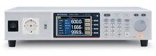GW Instek APS-7100E Alimentatore programmabile AC 1000VA - Senza interfaccia