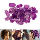 Lot of 50 Reusable Cold Wave Perm Rod Home Travel Salon for Tool DIY Styling