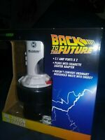 BACK TO THE FUTURE MR. FUSION CAR CHARGER  NEW