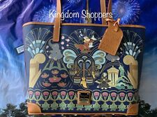2020 Disney Parks Fantasia Tote by Dooney & Bourke 80th Anniversary