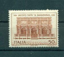 Italia Repubblica 1970 - B.1227 - Sansovino