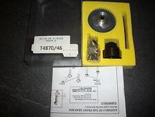 BOITE DE VITESSE VENOM S COMPLETE  REF T4870/46