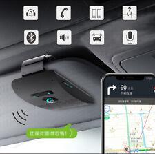 Auto KFZ Bluetooth Freisprecheinrichtung Freisprechanlage für Sonnenblende 2020