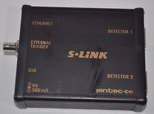 Gentec-EO S-Link-2-Ethernet R2 Dual Channel PC-Based Power & Energy Monitor