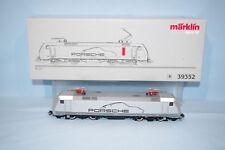 Märklin 39352 E-Lok BR 152 – H0/Digital/Sound – OVP – Neuware – (48057)