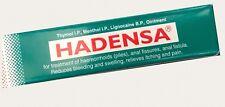 Hadensa ointment Constipation Bleeding Piles Haemorrhoids