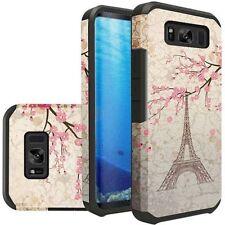 Étuis, housses et coques multicolores Pour Samsung Galaxy S8 pour téléphone mobile et assistant personnel (PDA)