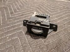 90-93 Ford Fox Body Mustang Interior Dimmer Dome Light Switch 5.0L LX GT OEM