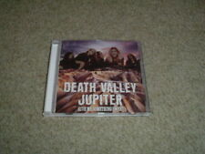 DEATH VALLEY JUPITER - GIVE ME SOMETHING SWEET - CD ALBUM - BRAND NEW