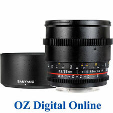 Unbranded Standard SLR Camera Lenses for Canon