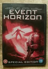 Event Horizon (DVD, 2007, 2-Disc Set)