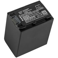 7.3V Battery for Sony HDR-PJ620 NP-FV100A Quality Cell NEW