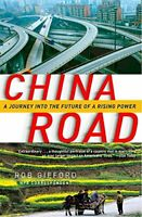 China Road by Gifford, Rob Book The Fast Free Shipping