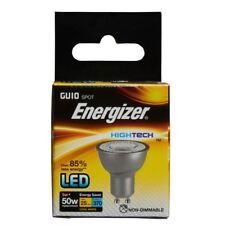ENERGIZER HIGHTECH LED GU10 5W=50W SPOTLIGHT LIGHT LAMP BULB - COOL WHITE