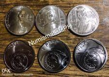 Commemorative Coin 1Piso Horacio Dela Costa, Isidoro Torres, Artemio Ricarte UNC