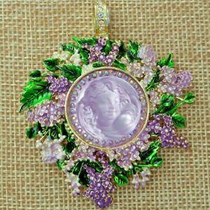 Kirks Folly Lilac Goddess Dream Angel Magnetic Enhancer GT Purple Lavender Green